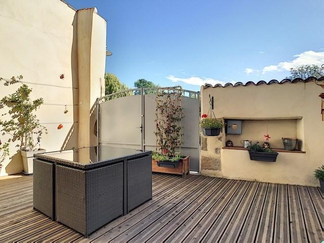 Sale house / villa La sauvetat 203300€ - Picture 5
