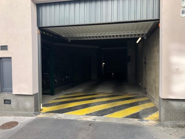 Rental parking spaces Strasbourg 120€ CC - Picture 3