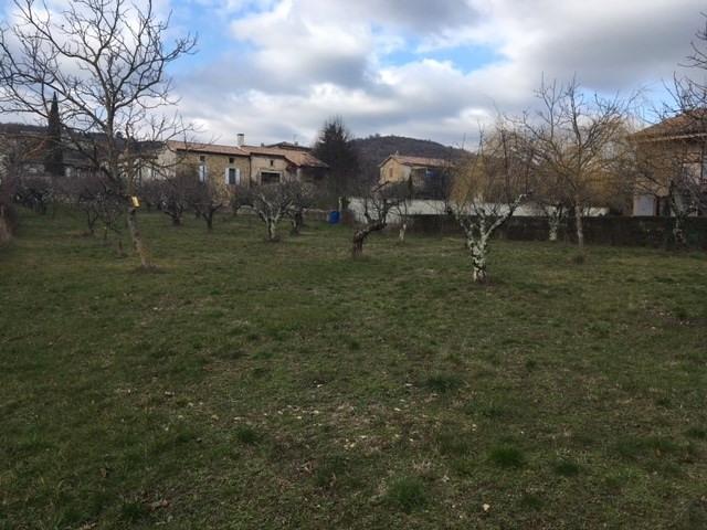 Vente terrain Vesseaux 52000€ - Photo 4