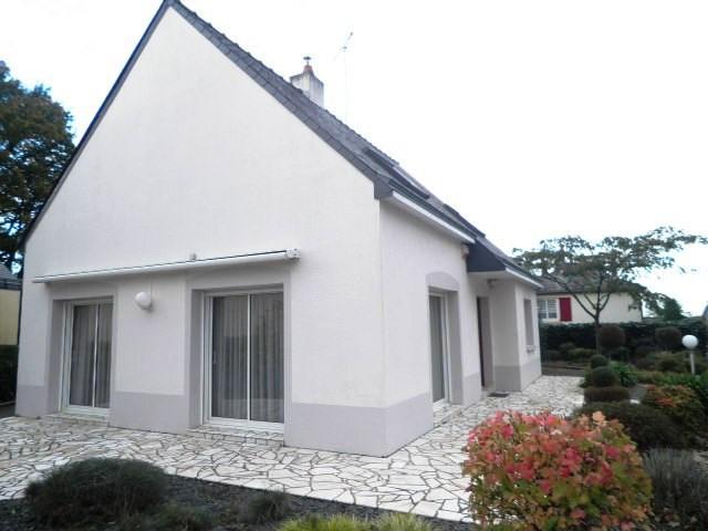 Sale house / villa Martigne ferchaud 189900€ - Picture 1