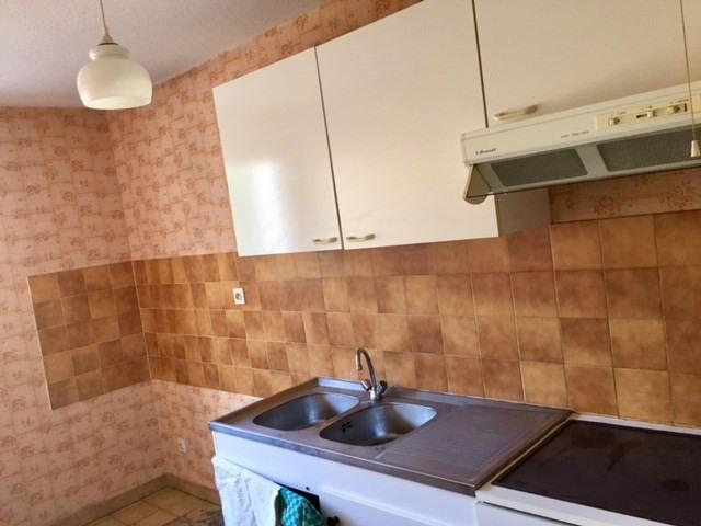 Vente appartement Toulouse 210000€ - Photo 5