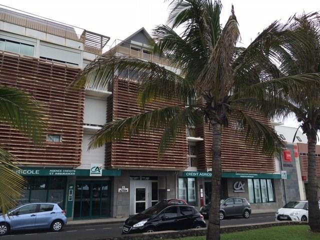 Verhuren  appartement St denis 545€ CC - Foto 1