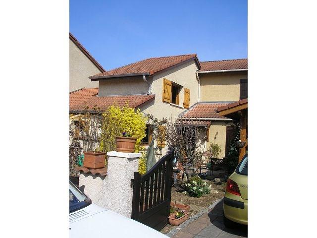 Alquiler  apartamento St quentin fallavier 427€ CC - Fotografía 1
