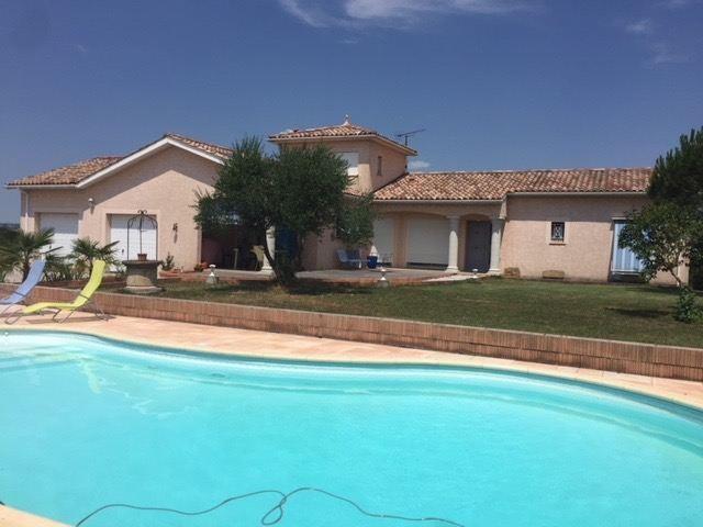 Verkoop  huis Albi 329000€ - Foto 1