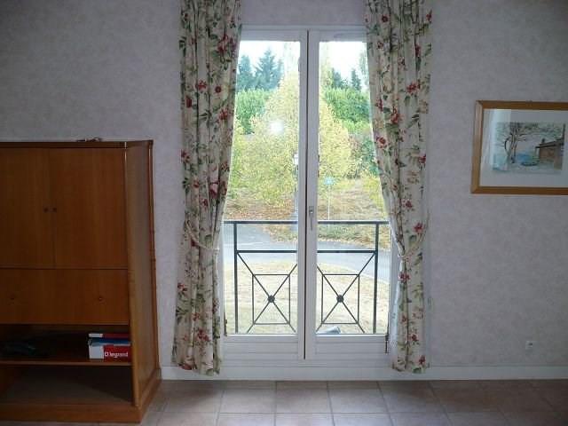 Rental apartment Villennes sur seine 580€ CC - Picture 1