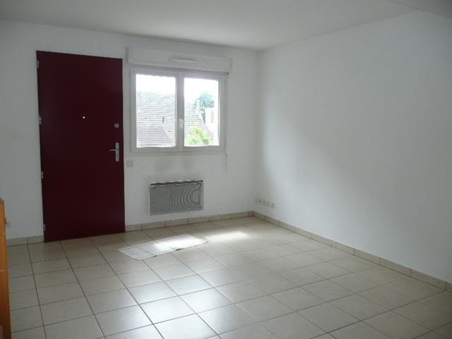 Sale apartment Aubigny sur nere 67000€ - Picture 3