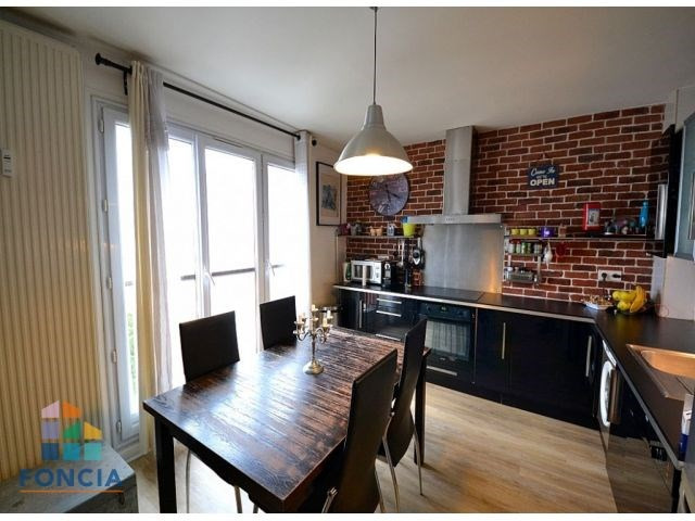Sale apartment Suresnes 419000€ - Picture 2
