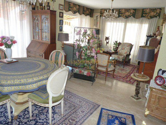 Life annuity apartment Cagnes-sur-mer 140 000€ - Picture 2