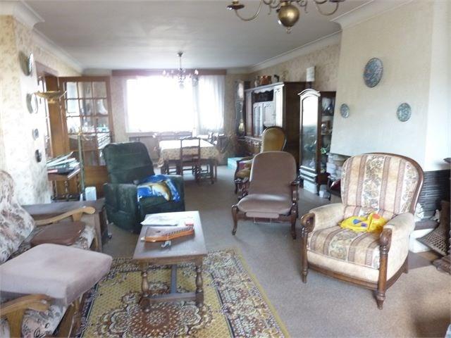 Sale house / villa Saulxures-les-vannes 157000€ - Picture 1
