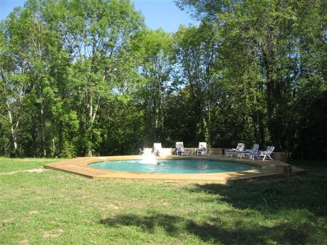 Vente de prestige maison / villa Thenon 598500€ - Photo 4