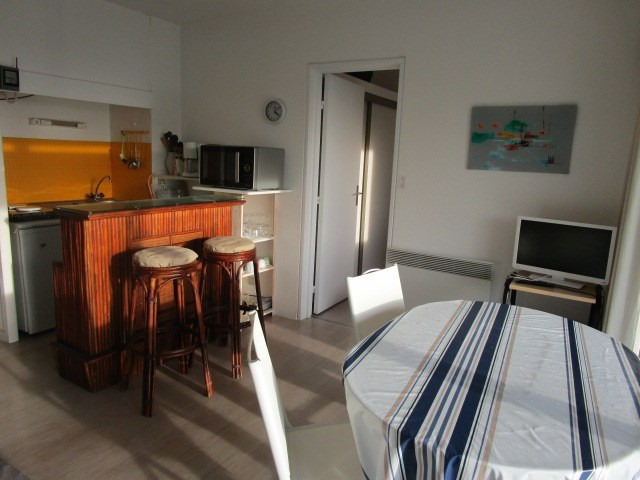 Vacation rental apartment Capbreton 310€ - Picture 1