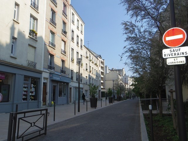 Vente appartement Vincennes 355000€ - Photo 4