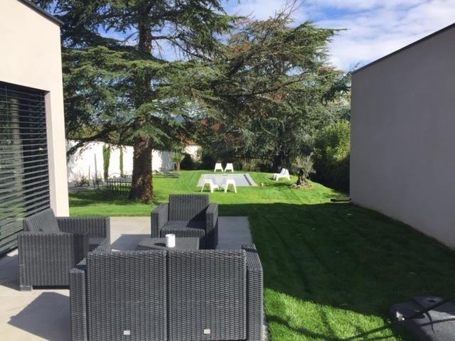Vente de prestige maison / villa Charbonnieres les bains 899000€ - Photo 5