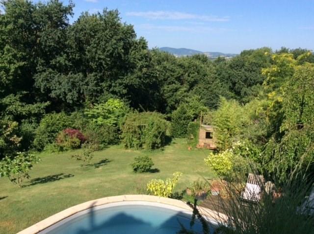 Sale house / villa Vienne 490000€ - Picture 2