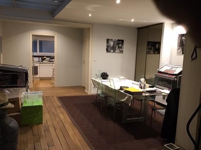 Location appartement Bordeaux 1064€ CC - Photo 1