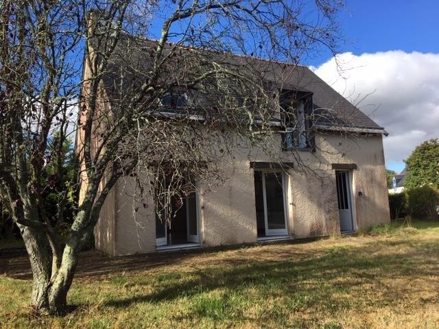 Rental house / villa Baden 870€ CC - Picture 1