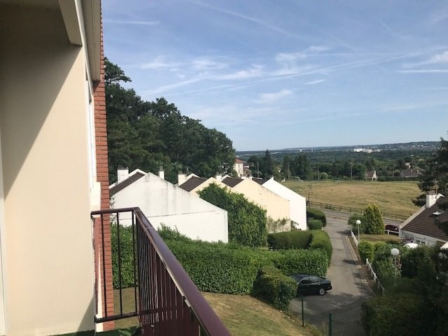Vente appartement Villennes sur seine 238000€ - Photo 1