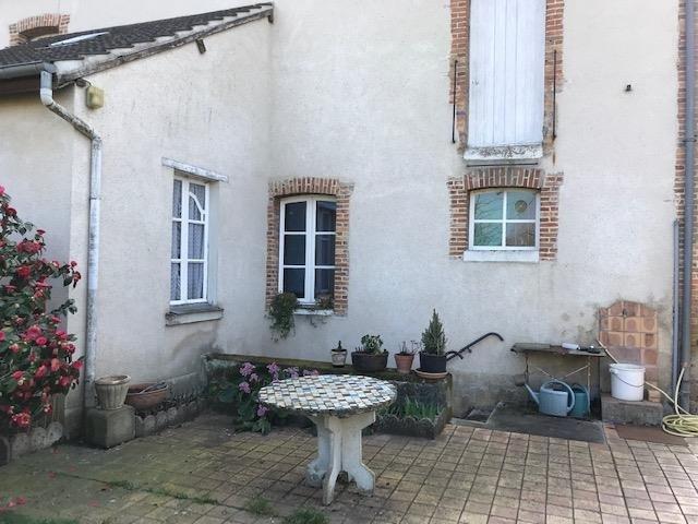 Sale house / villa Aubigny sur nere 72000€ - Picture 2