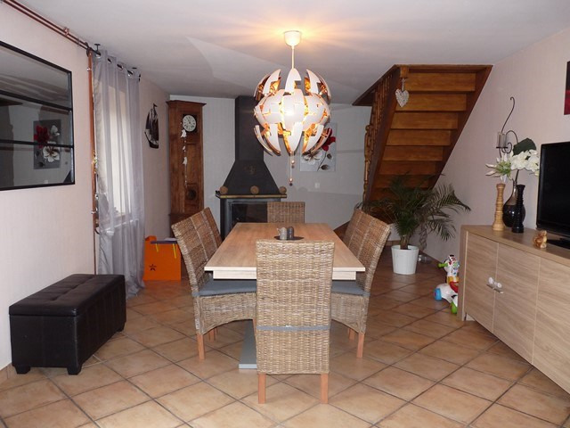 Verkoop  huis Trelins 239000€ - Foto 5