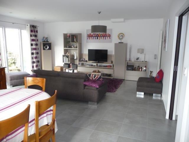Vente maison / villa Beaucouze 388500€ - Photo 3