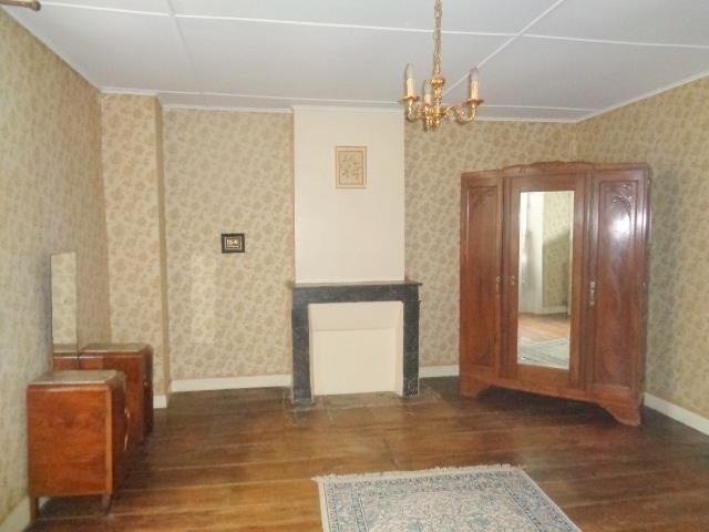 Vente maison / villa Cavignac 160000€ - Photo 8