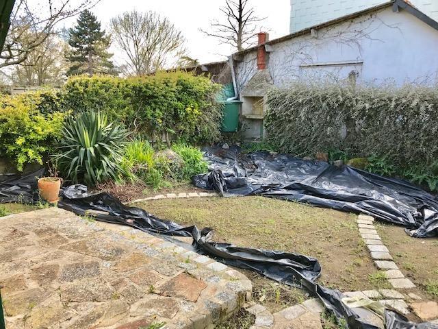 Vente maison / villa St brieuc 123400€ - Photo 6