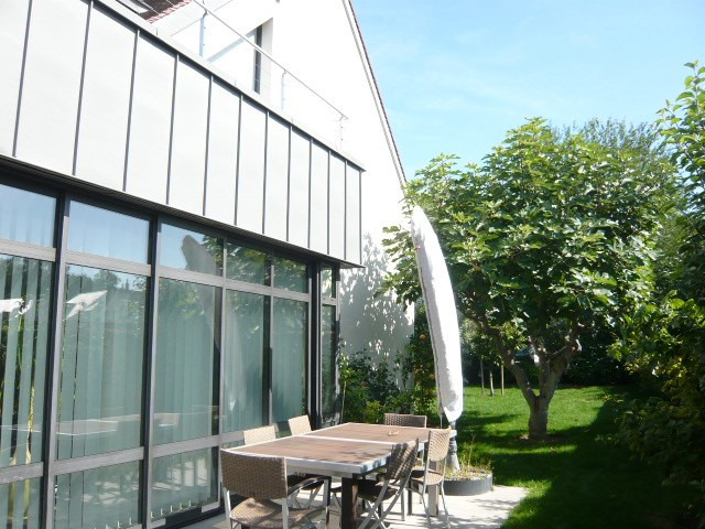 Vente maison / villa Soisy sur seine 770000€ - Photo 8