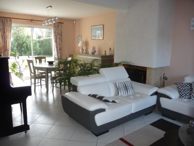 Vente maison / villa Beaucouze 315000€ - Photo 5