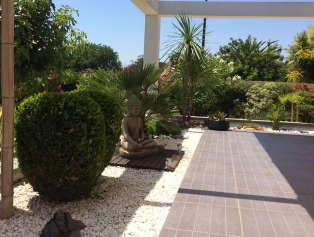 Vente maison / villa Aimargues 480500€ - Photo 3