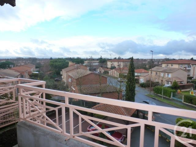 Rental apartment Toulouse 480€ CC - Picture 7