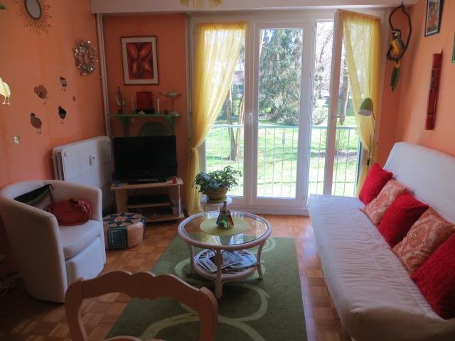 Verkoop  appartement Epernon 119500€ - Foto 1