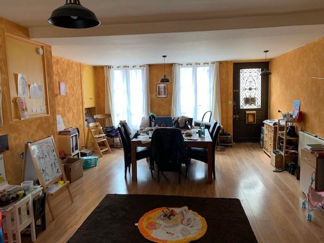 Affitto casa Maintenon 820€ CC - Fotografia 3