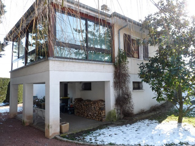 Revenda casa Montverdun 185000€ - Fotografia 2