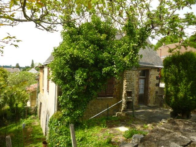 Sale house / villa Savigny sur braye 56630€ - Picture 4