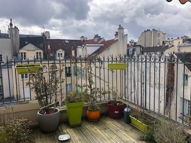 Rental apartment St germain en laye 2312€ CC - Picture 9