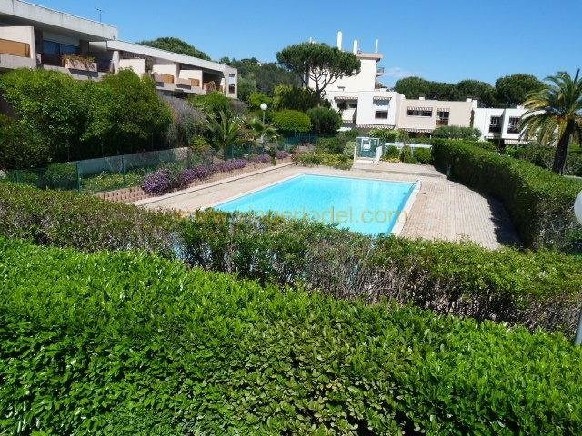 casa Cagnes-sur-mer 100000€ - Fotografia 2