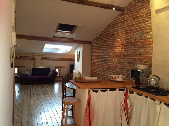 Rental apartment Toulouse 625€ CC - Picture 2