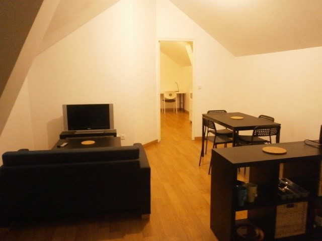 Rental apartment Fontainebleau 920€ CC - Picture 5