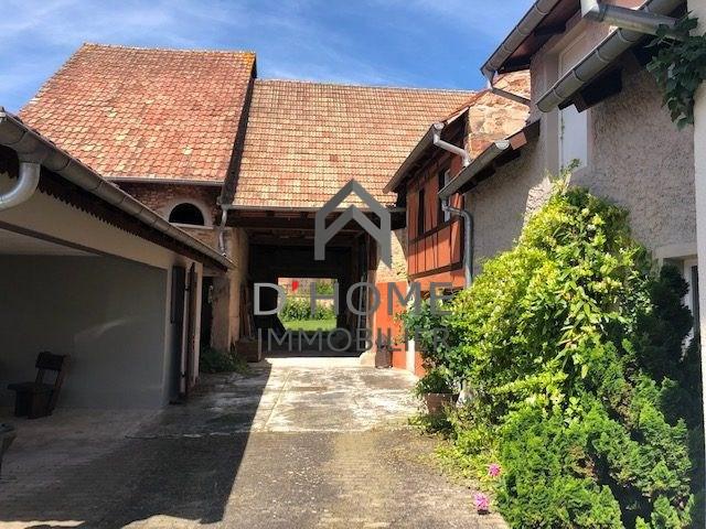 Verkauf haus Dorlisheim 296800€ - Fotografie 1