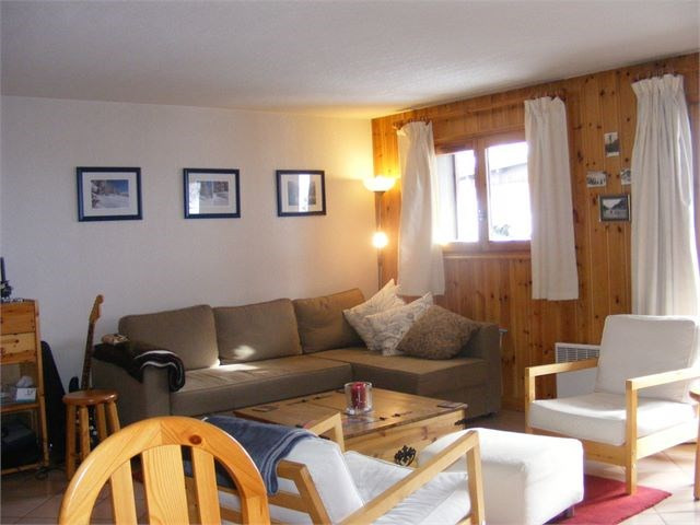 Investment property apartment Saint gervais les bains 265 000€ - Picture 11