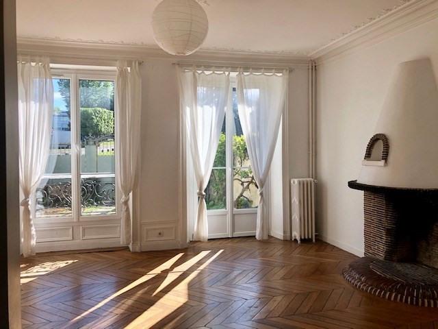 Vente de prestige maison / villa Marly-le-roi 1174000€ - Photo 2