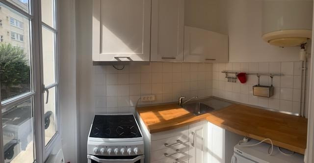 Location appartement Fontainebleau 690€ CC - Photo 3