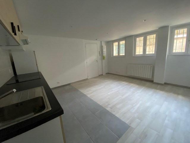 Rental apartment Vichy 430€ CC - Picture 3