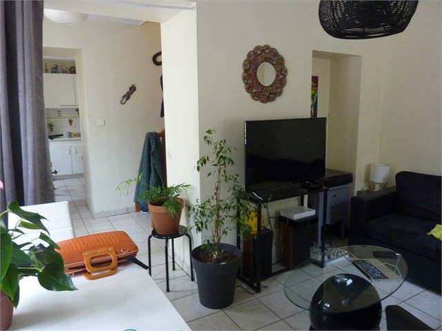 Location appartement Toul 460€ CC - Photo 1