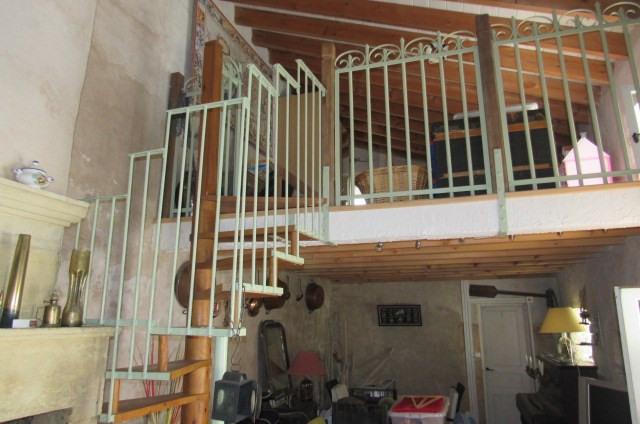 Sale house / villa Saint-savinien 169600€ - Picture 2
