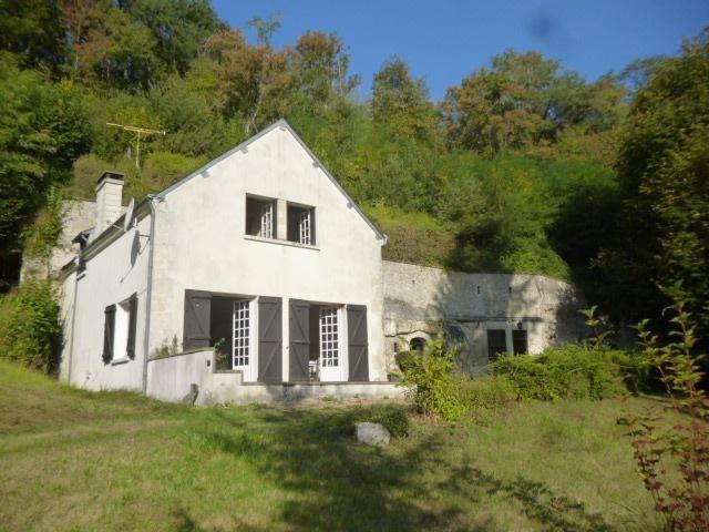 Vente maison / villa Lavardin 149990€ - Photo 1