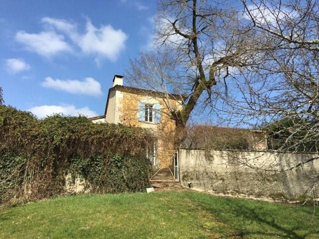 Vente maison / villa Beauronne 197000€ - Photo 5