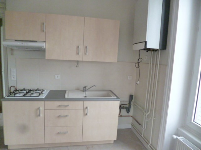 Location appartement Tarare 400€ CC - Photo 3