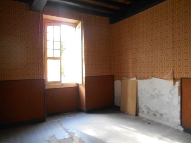 Sale house / villa Lasseube 49 000€ - Picture 1