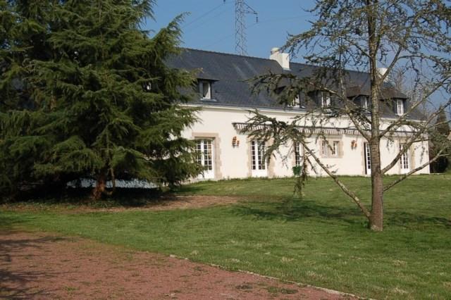 Vente de prestige maison / villa Pontchateau 680000€ - Photo 14